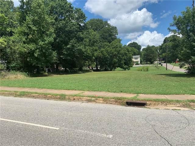 00 N Cansler Street, Kings Mountain, NC 28086 (#3648246) :: Cloninger Properties