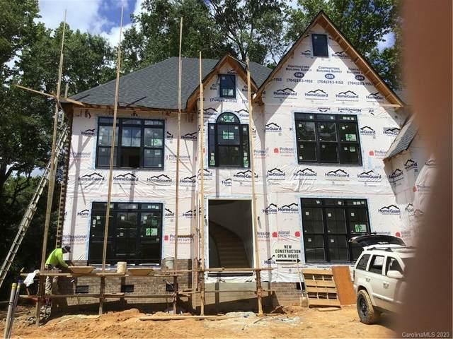 6529 Gardner Lane, Charlotte, NC 28270 (#3648250) :: Homes Charlotte