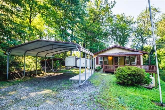 92 Totem Pole Lane, Brevard, NC 28712 (#3648251) :: Charlotte Home Experts