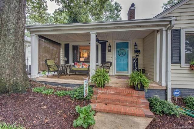 612 Chester Street, Gastonia, NC 28052 (#3648254) :: MartinGroup Properties