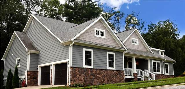 194 Barnrock Drive, Mills River, NC 28759 (#3648255) :: Rinehart Realty