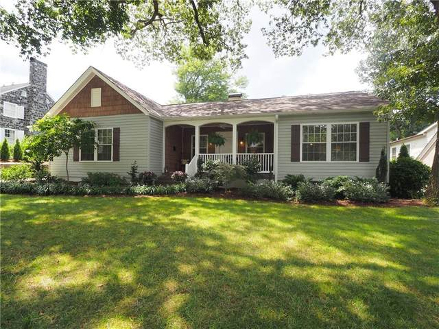 549 N Center Street, Hickory, NC 28601 (#3648257) :: Stephen Cooley Real Estate Group