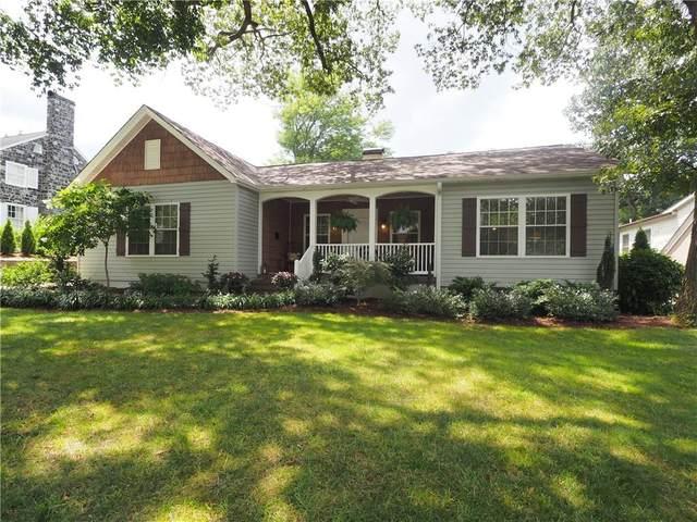 549 N Center Street, Hickory, NC 28601 (#3648257) :: Austin Barnett Realty, LLC