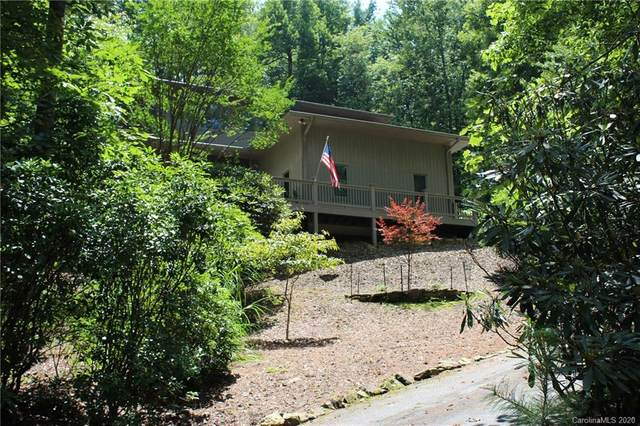 1147 Salola Lane, Brevard, NC 28712 (#3648265) :: MartinGroup Properties