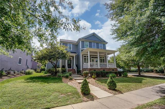 718 Revival Row, Fort Mill, SC 29708 (#3648267) :: Johnson Property Group - Keller Williams