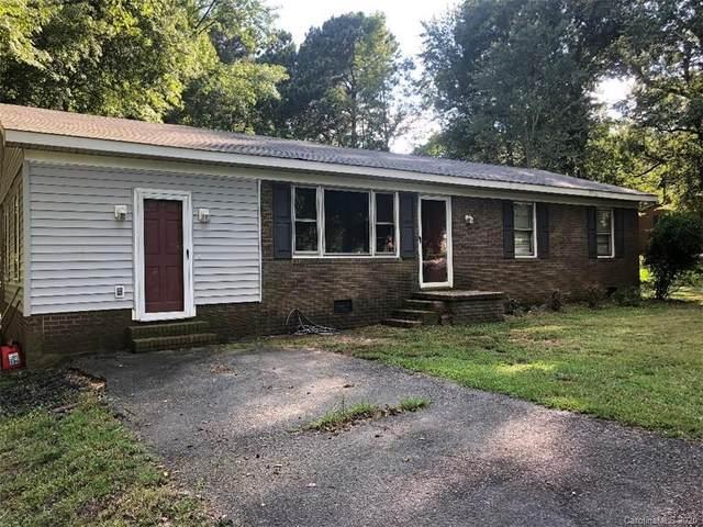 319 Lakeview Drive, Wadesboro, NC 28170 (#3648273) :: Johnson Property Group - Keller Williams