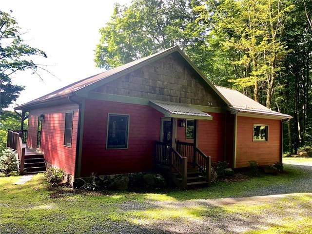 925 English Ridge Drive, Mars Hill, NC 28754 (#3648291) :: Robert Greene Real Estate, Inc.
