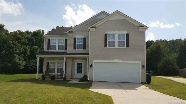 1999 Leesburg Drive, Clover, SC 29710 (#3648294) :: Carlyle Properties