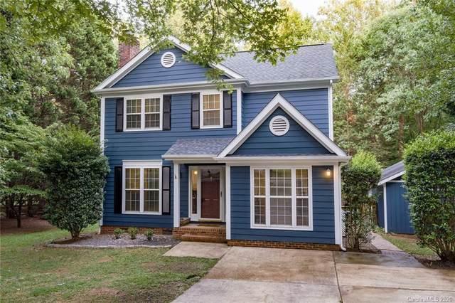 305 Glenora Drive, Huntersville, NC 28078 (#3648308) :: LePage Johnson Realty Group, LLC