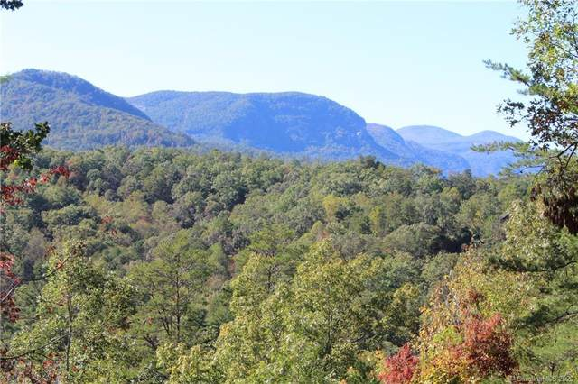 38.92 acres Us 64/74A Highway, Lake Lure, NC 28746 (MLS #3648314) :: RE/MAX Journey