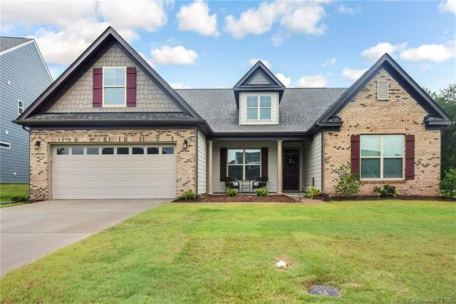 3354 Delaware Drive, Denver, NC 28037 (#3648317) :: Carlyle Properties