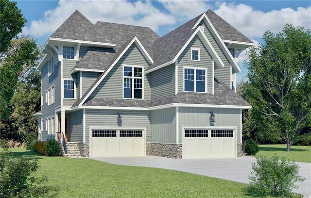 2834 Irby Drive, Charlotte, NC 28209 (#3648326) :: Miller Realty Group