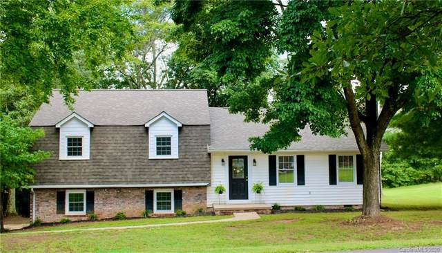 158 Allen Drive, Forest City, NC 28043 (MLS #3648330) :: RE/MAX Journey