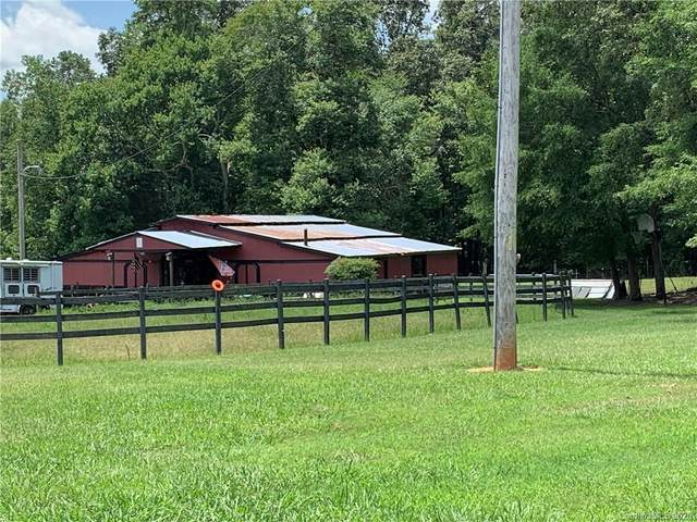 3355 Mary Elizabeth Church Road, Waxhaw, NC 28173 (#3648337) :: LePage Johnson Realty Group, LLC