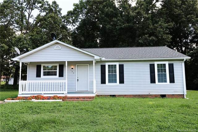 103 Cedar Circle, Salisbury, NC 28147 (#3648338) :: Austin Barnett Realty, LLC