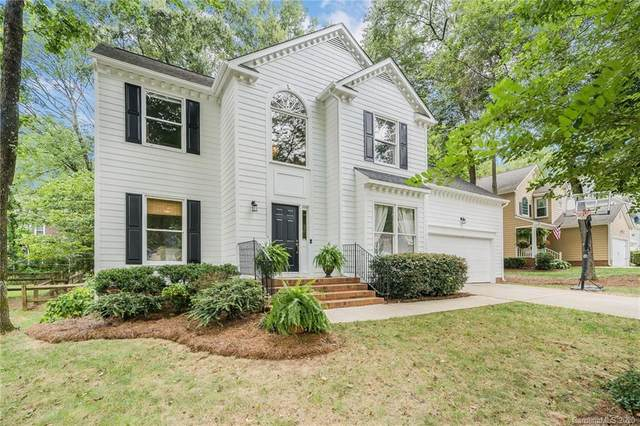 4320 Poplar Grove Drive, Charlotte, NC 28269 (#3648343) :: Rinehart Realty