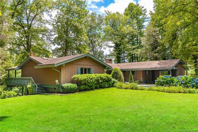 307 Island Point Road, Lake Toxaway, NC 28747 (#3648355) :: BluAxis Realty