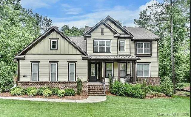 2533 Hamilton Crossings Drive, Charlotte, NC 28214 (#3648362) :: Carlyle Properties