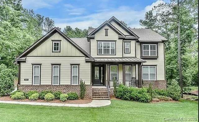 2533 Hamilton Crossings Drive, Charlotte, NC 28214 (#3648362) :: Carver Pressley, REALTORS®