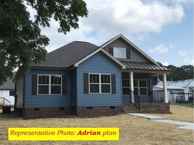 115 W Buckoak Street, Stanley, NC 28164 (#3648365) :: Cloninger Properties