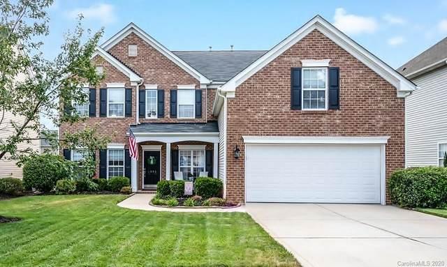 1593 Dartmoor Avenue, Concord, NC 28027 (#3648367) :: Puma & Associates Realty Inc.