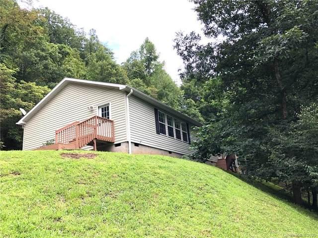 148 Misty Hollow, Burnsville, NC 28714 (#3648381) :: Rinehart Realty