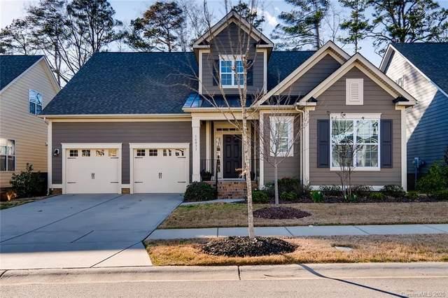 16033 Oxford Glenn Drive, Huntersville, NC 28078 (#3648389) :: Rinehart Realty