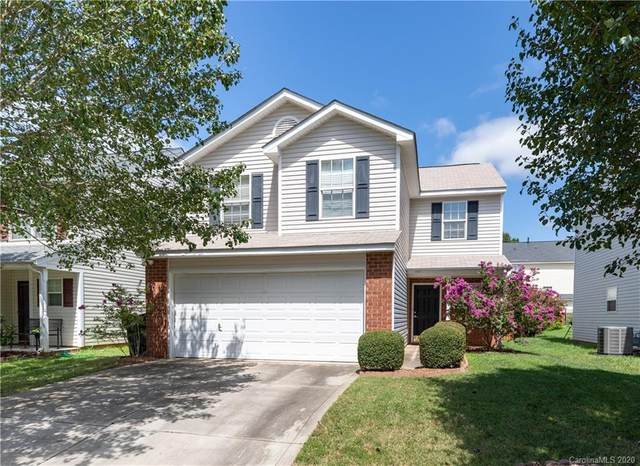 1543 Curlew Court, Rock Hill, SC 29732 (#3648392) :: Rinehart Realty