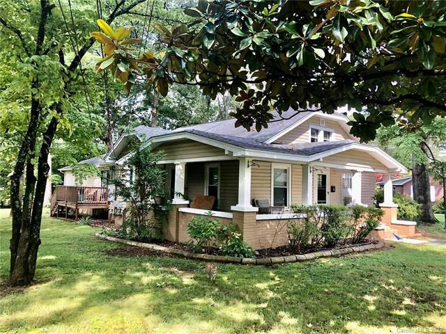 81 18th Avenue NW, Hickory, NC 28601 (#3648397) :: Robert Greene Real Estate, Inc.