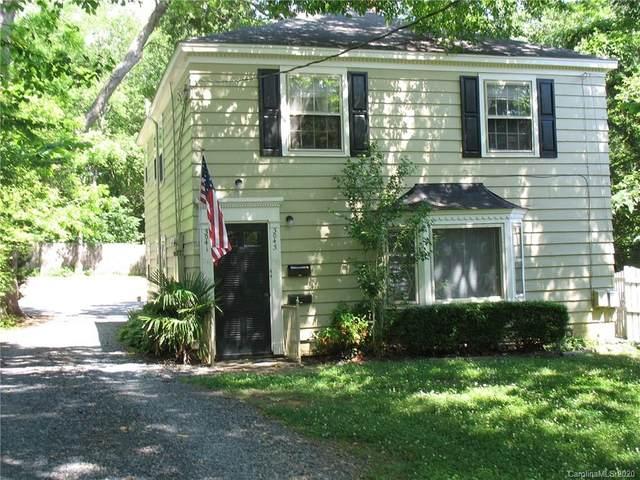 3041 Park Road, Charlotte, NC 28209 (#3648398) :: Homes Charlotte