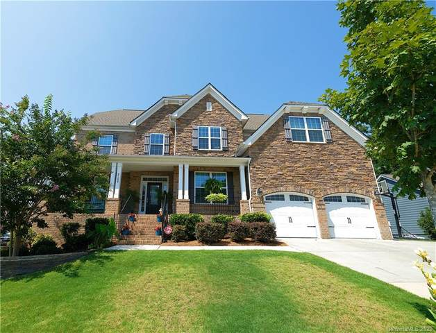 2108 Deer Meadows Drive, Waxhaw, NC 28173 (#3648401) :: Stephen Cooley Real Estate Group