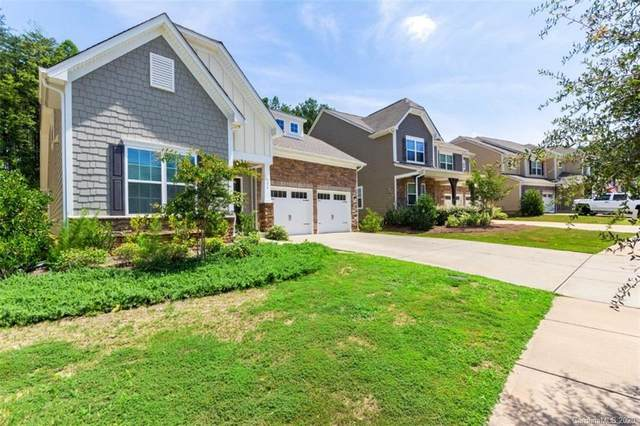 106 Swamp Rose Drive, Mooresville, NC 28117 (#3648410) :: IDEAL Realty