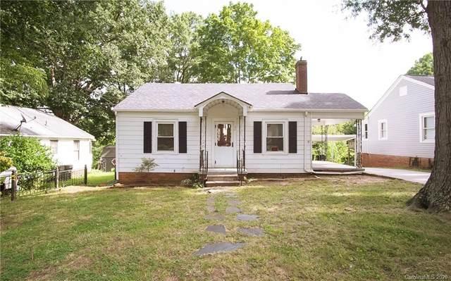 34 Todd Drive NE, Concord, NC 28025 (#3648416) :: Rinehart Realty
