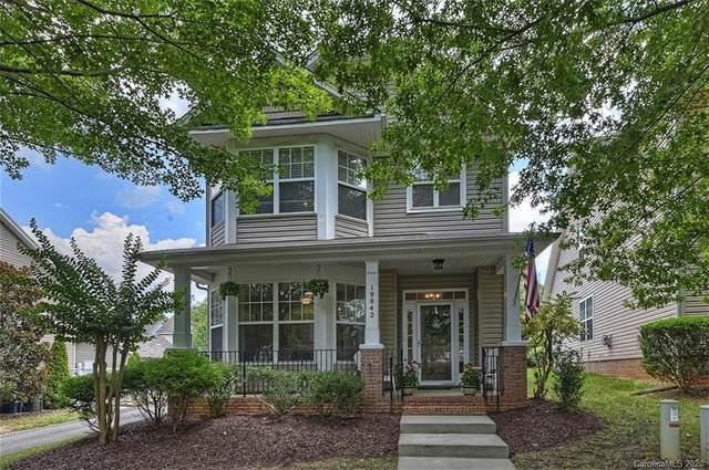 10042 Switchyard Drive, Cornelius, NC 28031 (#3648417) :: High Performance Real Estate Advisors