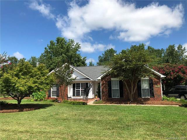 2332 Ivy Run Drive, Indian Trail, NC 28079 (#3648419) :: Carlyle Properties