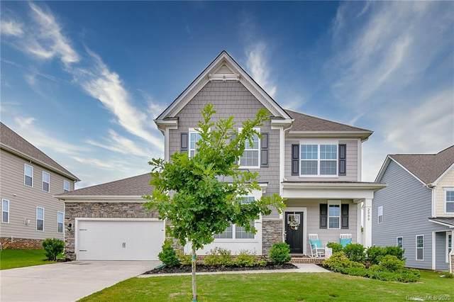 2000 Petersburg Drive, Waxhaw, NC 28173 (#3648422) :: Premier Realty NC