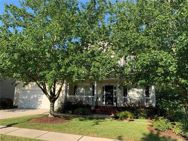 3320 Grandeur Road, Charlotte, NC 28269 (#3648434) :: LePage Johnson Realty Group, LLC