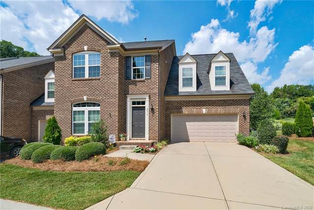 3510 Park South Station Boulevard, Charlotte, NC 28210 (#3648438) :: Stephen Cooley Real Estate Group