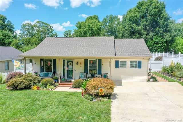 185 Bishop Lane, Concord, NC 28025 (#3648440) :: Mossy Oak Properties Land and Luxury