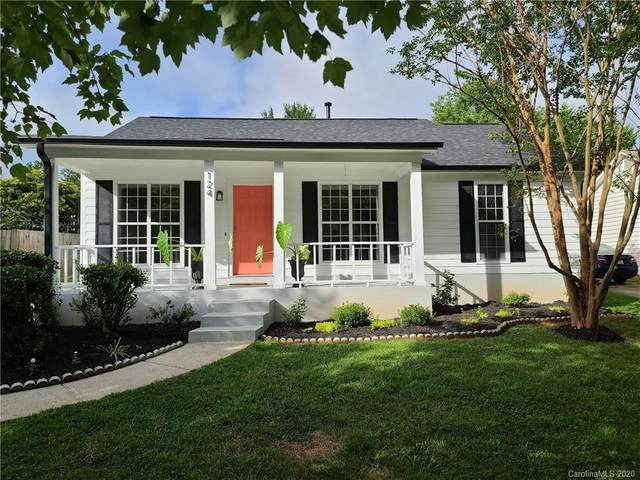 124 Stratford Drive, Indian Trail, NC 28079 (#3648447) :: Cloninger Properties