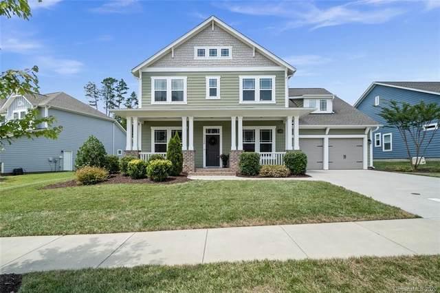 11324 Fullerton Place Drive, Huntersville, NC 28078 (#3648451) :: Rinehart Realty