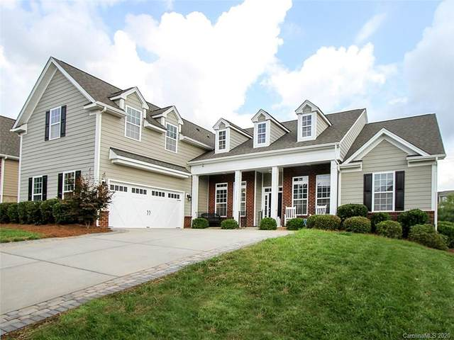 5140 Casper Drive, Charlotte, NC 28214 (#3648463) :: LePage Johnson Realty Group, LLC