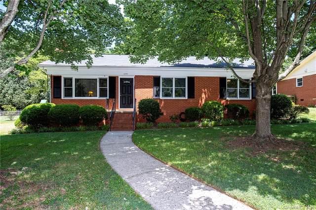 1101 Barkley Road, Charlotte, NC 28209 (#3648478) :: Robert Greene Real Estate, Inc.