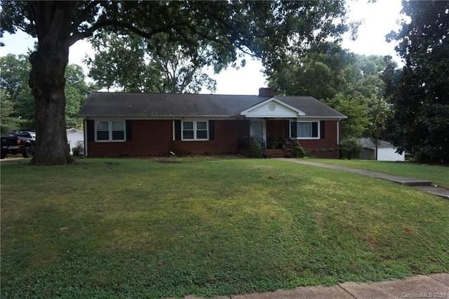 603 W Gold Street, Kings Mountain, NC 28086 (#3648483) :: Carlyle Properties