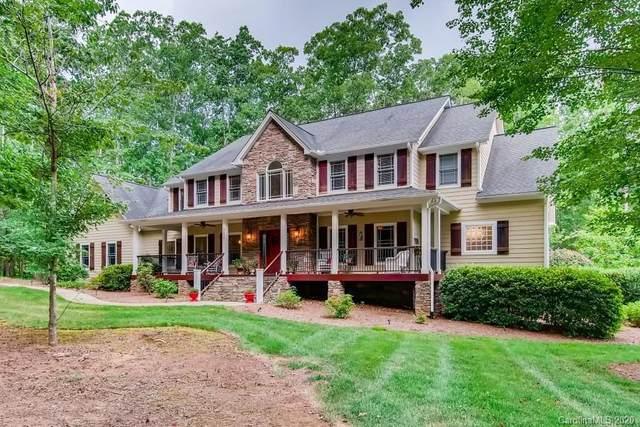 3937 Cindy Lane, Denver, NC 28037 (#3648484) :: Johnson Property Group - Keller Williams