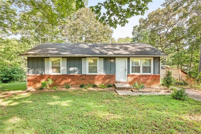7 Clement Place, Asheville, NC 28805 (#3648485) :: BluAxis Realty