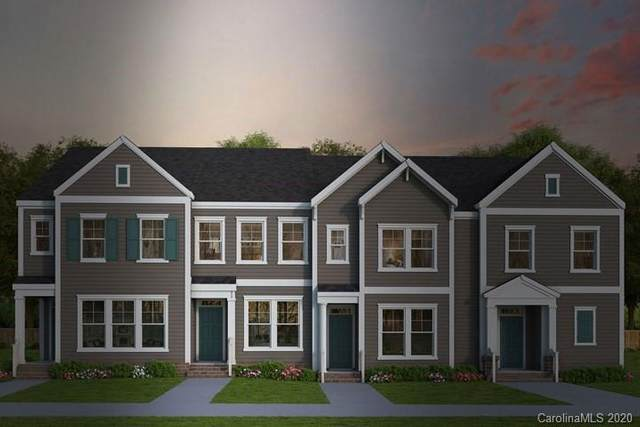 530 Morrows Turnout Way, Pineville, NC 28134 (#3648493) :: Carlyle Properties