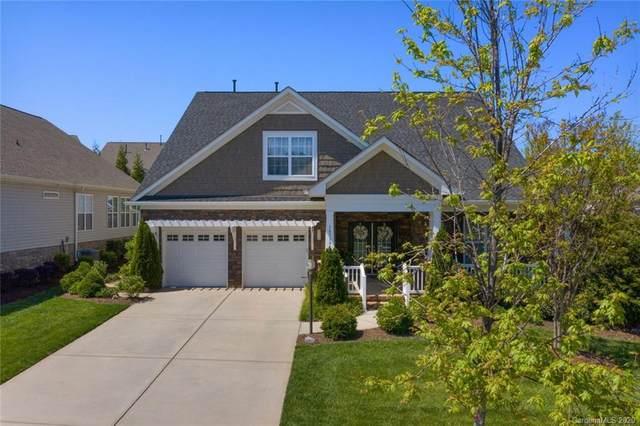18339 Glenealy Drive, Cornelius, NC 28031 (#3648500) :: Robert Greene Real Estate, Inc.