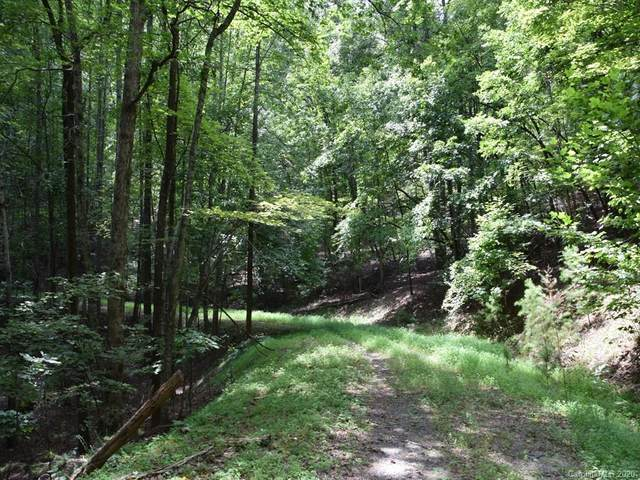 LOT 195 Gooses Way, Lake Lure, NC 28746 (#3648503) :: Johnson Property Group - Keller Williams