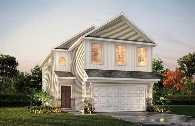 707 Wilshire Drive #49, Albemarle, NC 28001 (#3648506) :: Besecker Homes Team